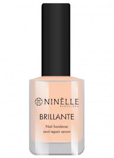 Сыворотка для укрепления и защиты ногтевой пластины NINELLE