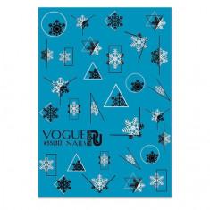 Vogue Nails, 3D-слайдер №55