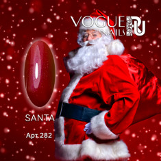 Vogue Nails, Гель-лак Santa