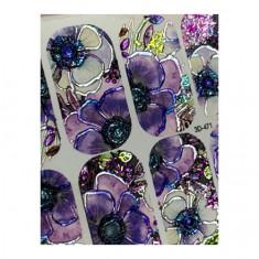 AnnaTkacheva,3D-слайдерCrystal№471 «Цветы. Цветочки» Anna Tkacheva