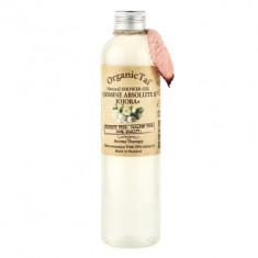 Гель для душа безсульфатный с маслом жожоба и жасмина Organic Tai Natural Shower Gel Jasmine Absolute & Jojoba 260 мл
