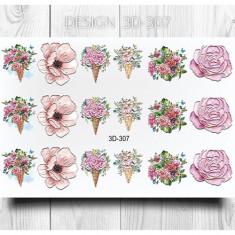 AnnaTkacheva,3D-слайдер№307 «Цветы. Цветочки» Anna Tkacheva