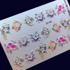 AnnaTkacheva,3D-слайдер№484 «Цветы. Цветочки» Anna Tkacheva