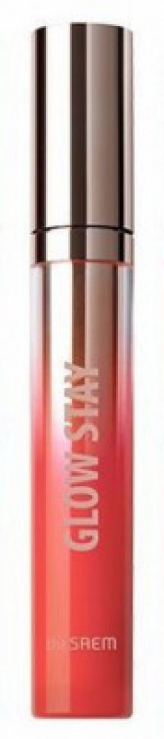 Тинт для губ THE SAEM Glow Stay Tint CR01 Mellow Coral 3,5г