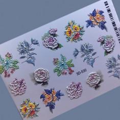 AnnaTkacheva,3D-слайдер№530 «Цветы. Цветочки» Anna Tkacheva