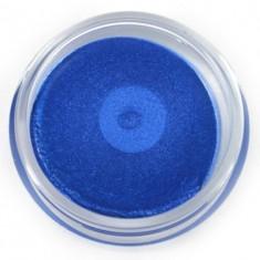 Тени для глаз кремовые Make-Up Atelier Paris ESCAB синие