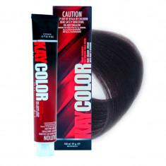 KAYPRO 4.37 краска для волос, кофе мокко / KAY COLOR 100 мл