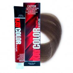 KAYPRO 7.18 краска для волос, холодный шоколадный русый / KAY COLOR 100 мл