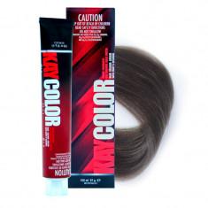 KAYPRO 7.00 краска для волос, русый натуральный холодный / KAY COLOR 100 мл