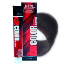 KAYPRO 5.18 краска для волос, холодный шоколадный светло-каштановый / KAY COLOR 100 мл