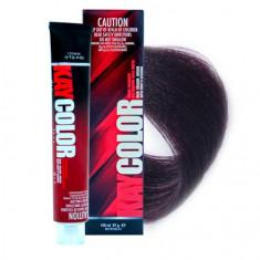 KAYPRO, Крем-краска Kay Color 4.2