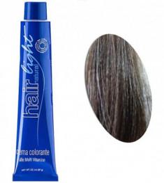Крем-краска для волос Hair Company Hair Light Crema Colorante 7.01 русый натуральный сандрэ 100мл