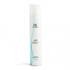 TNL, Лак для волос Air Effect «Подвижная фиксация», профессиональный TNL Professional