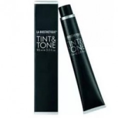 La Biosthetique Tint and Tone Advanced Ultra Blond - Краска для волос, тон 100+ ультраблонд бесцветный, 90 мл