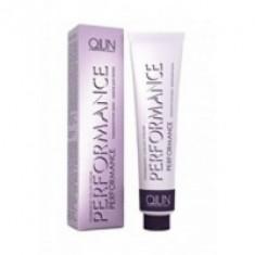 Ollin Professional Performance - Перманентная крем-краска для волос, 4-4 шатен медный, 60 мл.