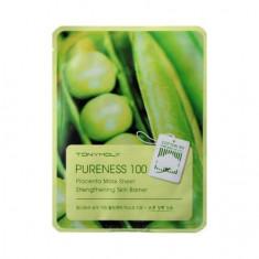 Tony Moly, Маска для лица Pureness 100 Placenta Mask Sheet