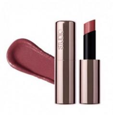 Помада для губ с эффектом влажного блеска THE SAEM Studio Pro Shine Lipstick PP01 Purple Avenue