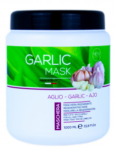 KAYPRO Маска восстанавливающая для волос / GARLIC 1000 мл