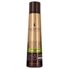 Macadamia Ultra Rich Moisture Shampoo - Шампунь увлажняющий для жестких волос, 100 мл. MACADAMIA Natural Oil