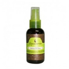 Macadamia Healing Oil Spray - Уход-спрей восстанавливающий с маслом арганы и макадамии 60 мл MACADAMIA Natural Oil