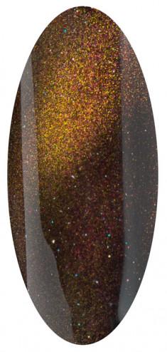 IRISK PROFESSIONAL 06 гель-лак для ногтей Кошачий глаз / Maxi D Cat Eye 10 мл