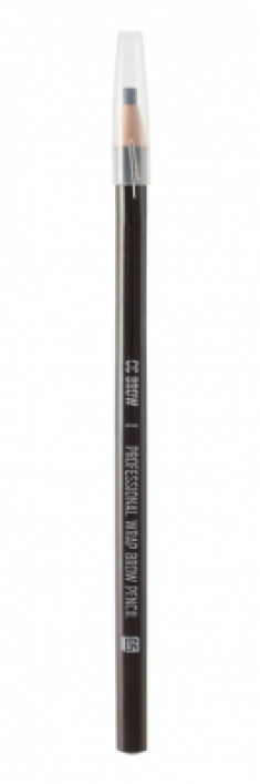 Карандаш для бровей CC Brow Wrap brow pencil 05 коричневый
