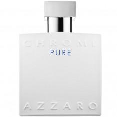 LORIS AZZARO CHROME PURE Туалетная вода мужская 50мл AZZARO LORIS