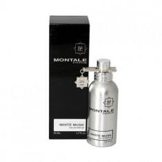 MONTALE Musk White парфюмерная вода унисекс 50 ml
