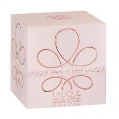 LALIQUE REVE D'INFINI вода парфюмерная женская 50 ml