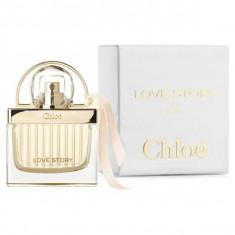 CHLOE LOVE STORY вода парфюмерная жен 50 ml