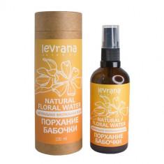 Levrana Флоральная вода для лица и тела Порхание бабочки 100 мл