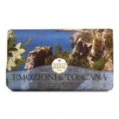 Нести Данте мыло Emozioni In Toscana Прикосновение Средиземноморья 250г NESTI DANTE