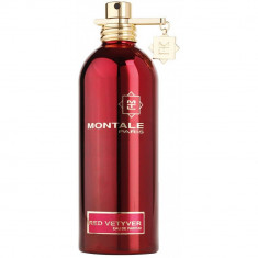 MONTALE Red Vetyver Красный ветивер парфюмерная вода унисекс 100 ml