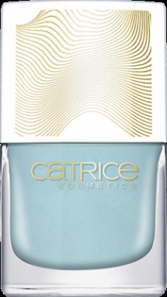 Лак для ногтей CATRICE Pulse Of Purism Nail Lacquer C01